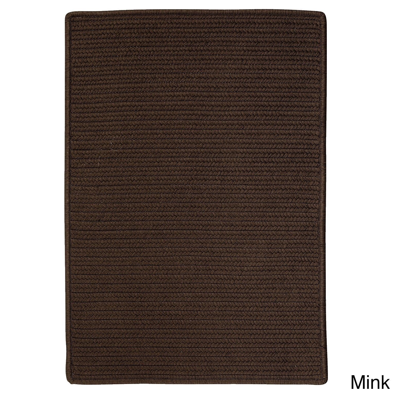 Colonial Mills Anywhere Rectangle Reversible Rug (3' x 5'...