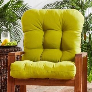 Kiwi Outdoor Seat Back Chair Cushion