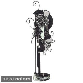Mask Jewelry Stand