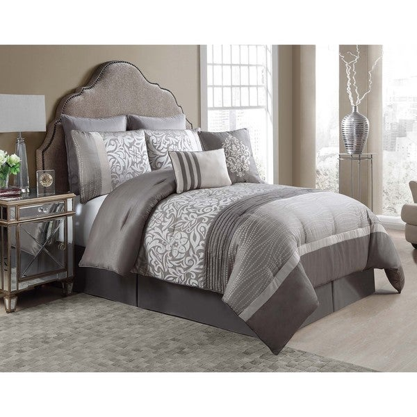 11b341468aa Shop VCNY Arcadia Comforter Set - On Sale - Free Shipping Today ...
