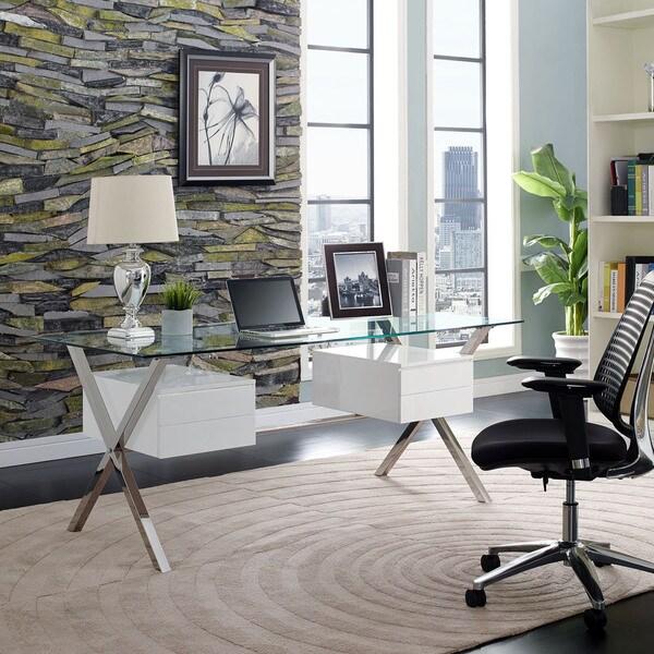 Abeyance Office Desk. Opens flyout.