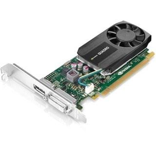 Lenovo Quadro K620 Graphic Card - 2 GB DDR3 SDRAM - PCI Express 2.0