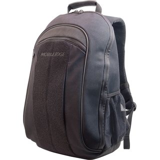 "Mobile Edge Eco Carrying Case (Backpack) for 14"" Notebook - Black"