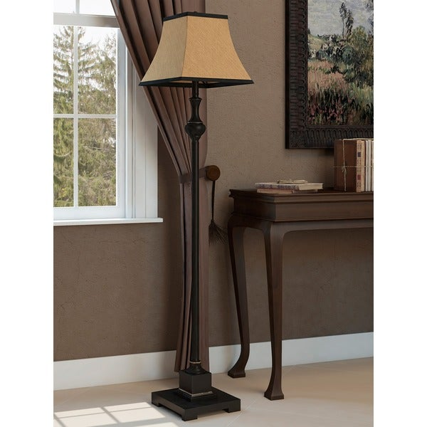 Lite Source Bandele 1-light Floor Lamp