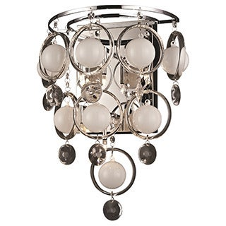 Lite Source Bubbles 6-light Wall Sconce
