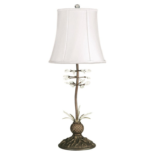 Lite Source Pickering 1-light Table Lamp