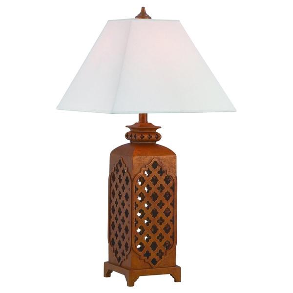 Lite Source Misha 1-light Table Lamp