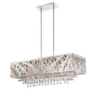 Lite Source Benedetta 10-light Pendant