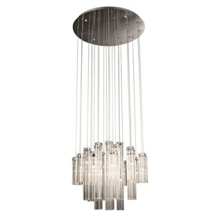 Lite Source Alfonso 24-light Chandelier