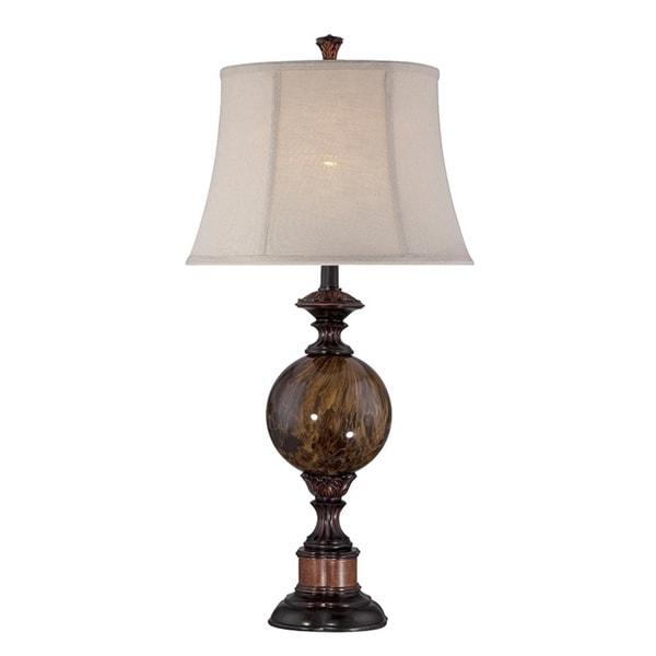 Lite Source Greighton 1-light Table Lamp