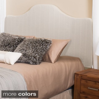 Christopher Knight Home Ashland Adjustable King/California King Fabric Headboard