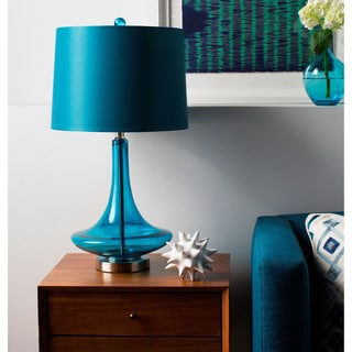 Modern Solid Bray Table Lamp