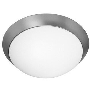 Access Lighting Cobalt 2-light 11 inch Flush Mount