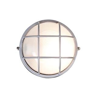 Access Lighting Nauticus 1-light Round 7 inch Bulkhead