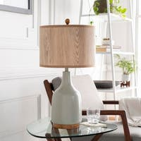 Natural Accent Hove Table Lamp