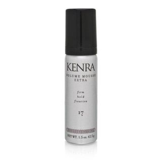 Kenra 1.5-ounce Volume Mousse Extra