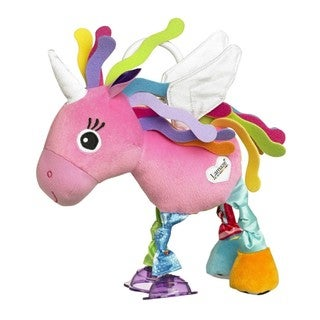 Lamaze Tilly Twinklewings Toy