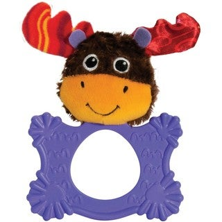 Lamaze Baby Teether Toy Mortimer the Moose Teethimal