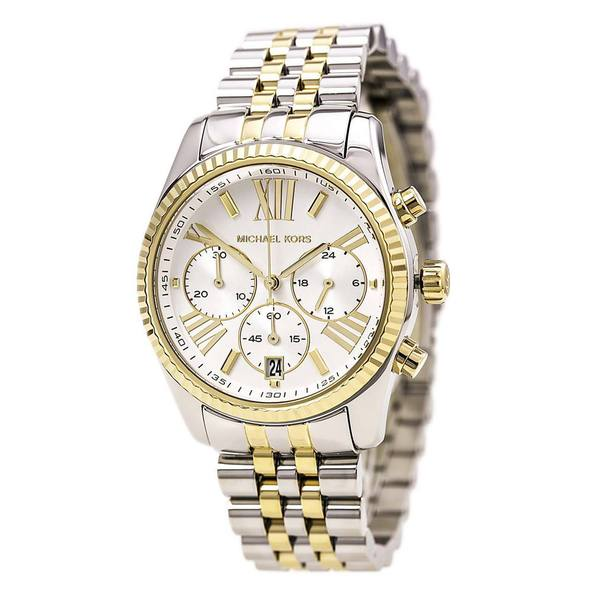 AMAZON. More Photos $ at Amazon Buy Now. Renew your ensemble with the effortlessly-chic style of the everyday Michael Kors® Slim Runway watch! Slim stainless steel case. The Michael Kors Briar watch shines with a rose gold sunray dial with .