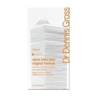 Dr. Dennis Gross Alpha Beta Peel Original Formula (30 packettes)