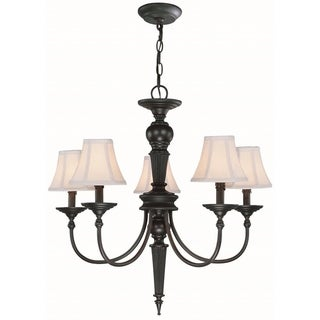 Lite Source Grace 5-light Chandelier