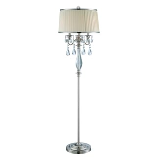 Lite Source Valentine 3-light Floor Lamp