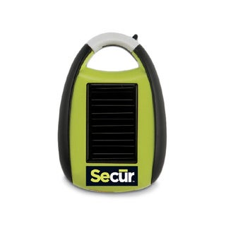 Secur Products SP-3001 Mini Solar Cell Phone Charger