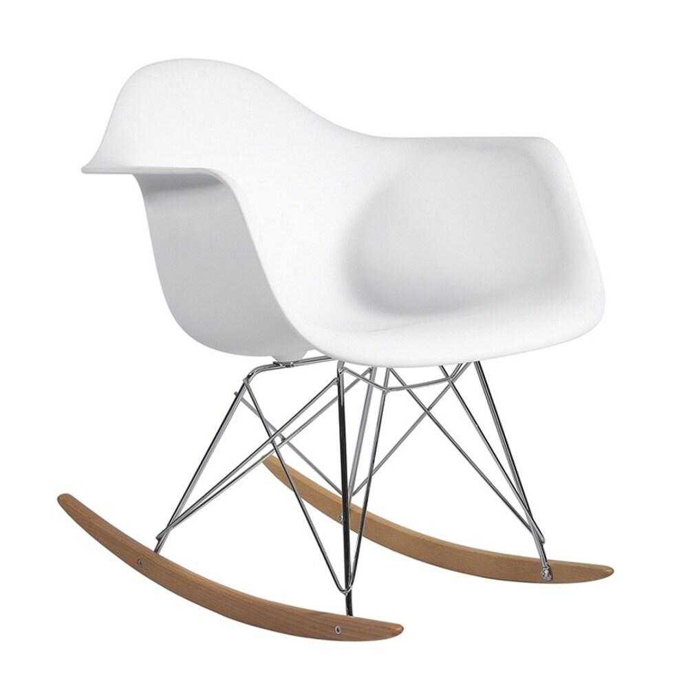 Palm Canyon Amado Rocker Arm Chair