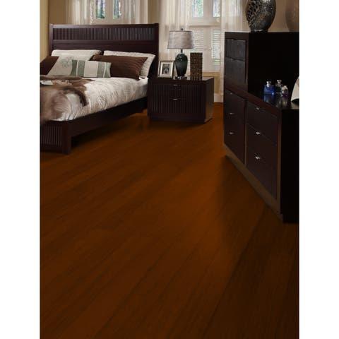 Envi Chestnut EZ Click Solid Flooring