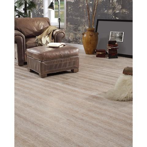 Envi Strand-woven Rayon Winter Wheat Solid Flooring