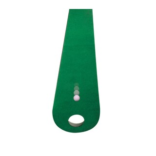 Odyssey Golf Deluxe Putting Mat