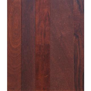 Envi Exotic Ovengkol 23.82 sq. ft. Engineered Hardwood Flooring