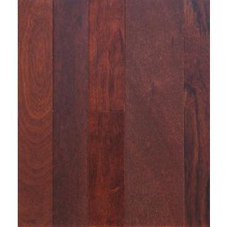 Envi Exotic Ovengkol Engineered Hardwood Flooring
