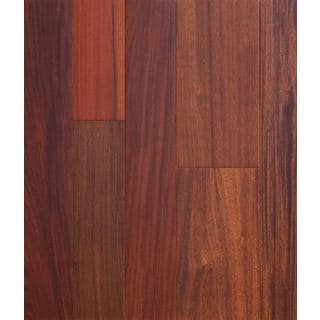 Envi Exotic Ipe Engineered Hardwood Flooring