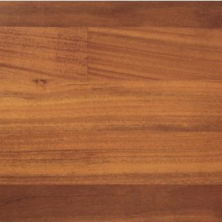 Envi Exotic African Teak 23.82 sq. ft. Engineered Hardwood Flooring