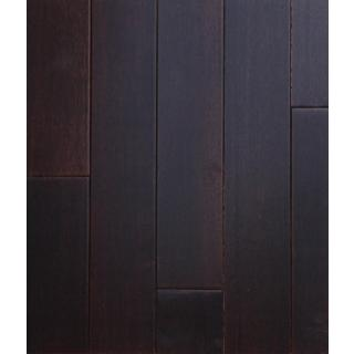 Envi Mango TG 17.73 sq. ft. Solid Wood Flooring