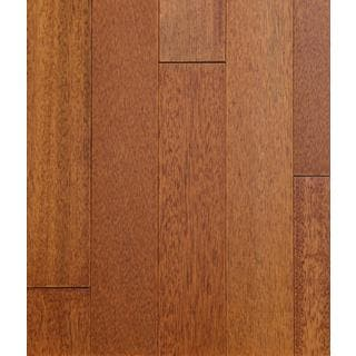 Envi Merpauh TG 17.73 sq. ft. Solid Wood Flooring