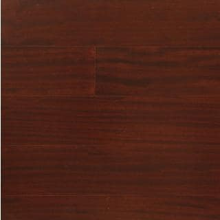Envi Exotic 23.82 sq. ft. Pacific Mahogany Natural Engineered Hardwood Flooring