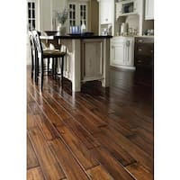 Envi Exotic Manchurian Walnut Engineered Flooring