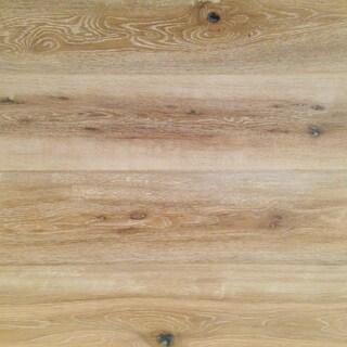 Envi Exotic White Oak Desert Sand 30.43 sq. ft. Engineered Flooring