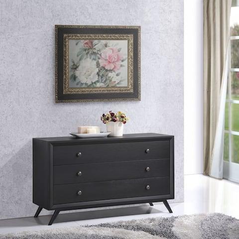 Tracy Wood Dresser