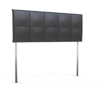Oliver Full-size Vinyl Headboard
