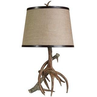 """Antler"" Table Lamp"