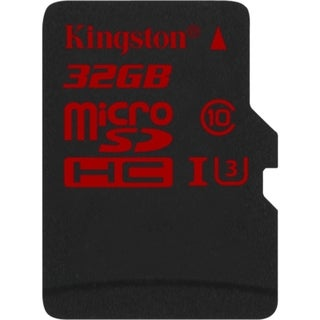 Kingston 32 GB microSDHC
