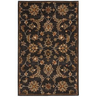 Nourison India House IH83 Traditional Area Rug