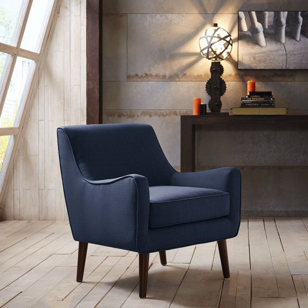Oxford Oceanside Accent Chair - Free Shipping Today - Overstock ...