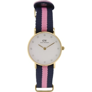 Daniel Wellington Women's Winchester Quartz Watch