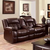 Troy Power Reclining Loveseat Free Shipping Today Overstock Com 15767478