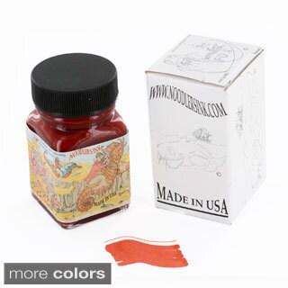 Noodler's Ink Fountain Pen Bottled Ink, 1ounce, 5 Ink Options