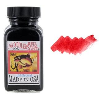 Noodler's Ink Fountain Pen Bottled Ink, 3 ounces, 15 Color Options